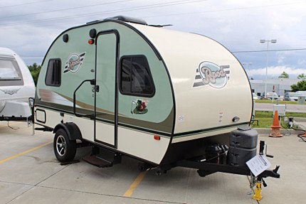 2017 Forest River R-Pod for sale 300166076