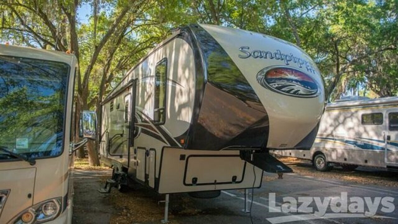 2017 Forest River Sandpiper for sale 300159149