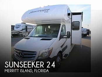 2017 Forest River Sunseeker for sale 300148042