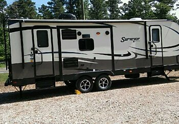 2017 Forest River Surveyor for sale 300164414