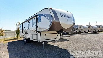 2017 Forest River Wildcat for sale 300165092