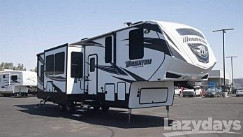 2017 Grand Design Momentum for sale 300131692