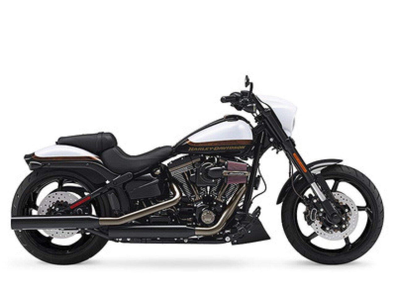 2017 Harley Davidson CVO for sale near Meridian Idaho