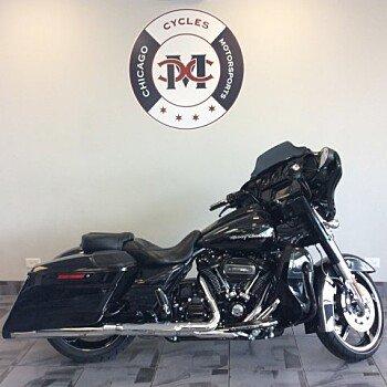 2017 Harley-Davidson CVO Street Glide for sale 200497957