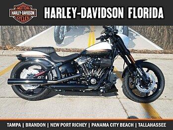 2017 Harley-Davidson CVO Breakout for sale 200525303