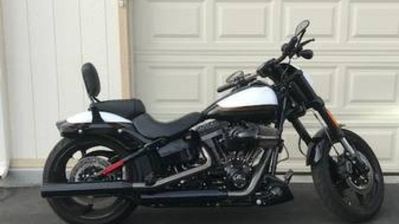 2017 Harley-Davidson CVO for sale 200534783