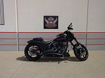 2017 Harley-Davidson CVO Breakout for sale 200580629