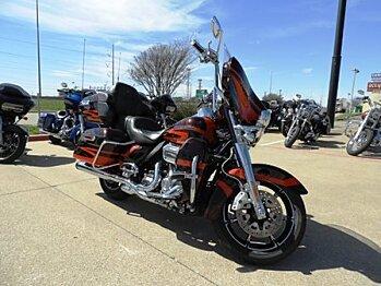 2017 Harley-Davidson CVO Limited for sale 200586490