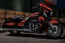 2017 Harley-Davidson CVO for sale 200438762
