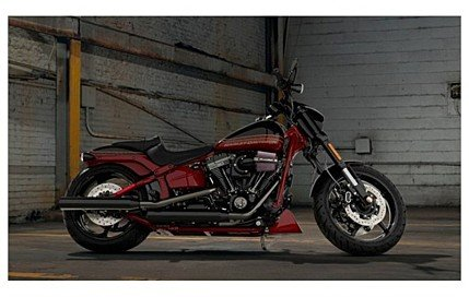 2017 Harley-Davidson CVO for sale 200444929