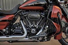 2017 Harley-Davidson CVO for sale 200472773