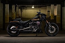2017 Harley-Davidson CVO for sale 200472778