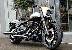 2017 Harley-Davidson CVO for sale 200488554