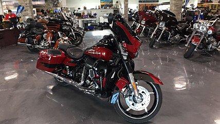 2017 Harley-Davidson CVO Street Glide for sale 200503794