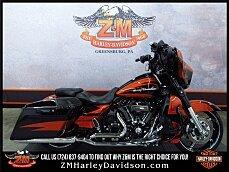 2017 Harley-Davidson CVO for sale 200509277