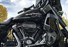 2017 Harley-Davidson CVO for sale 200522773