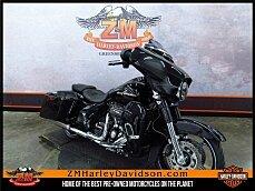 2017 Harley-Davidson CVO for sale 200523029