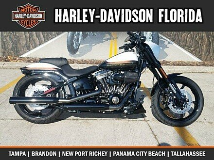 2017 Harley-Davidson CVO Breakout for sale 200525303