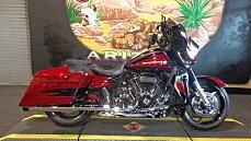 2017 Harley-Davidson CVO Street Glide for sale 200533675