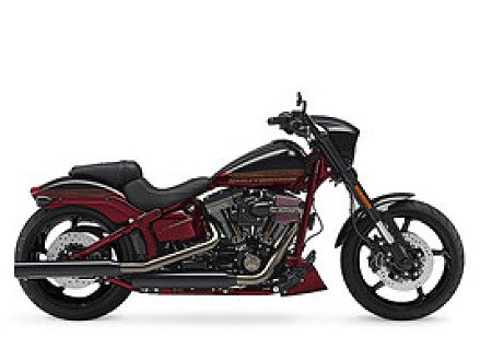 2017 Harley-Davidson CVO Breakout for sale 200540530