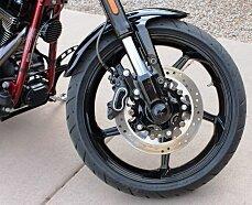 2017 Harley-Davidson CVO Breakout for sale 200548567