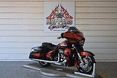 2017 Harley-Davidson CVO Street Glide for sale 200564274