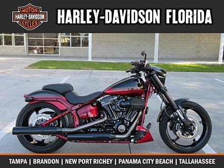 2017 Harley-Davidson CVO Breakout for sale 200569465