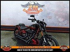 2017 Harley-Davidson CVO for sale 200572206