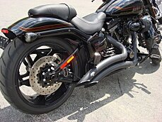 2017 Harley-Davidson CVO Breakout for sale 200576473
