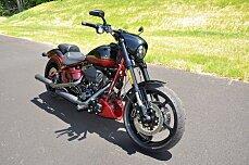 2017 Harley-Davidson CVO for sale 200577105