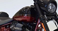 2017 Harley-Davidson CVO Breakout for sale 200585720