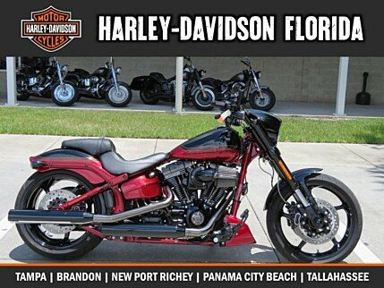 2017 Harley-Davidson CVO Breakout for sale 200591615