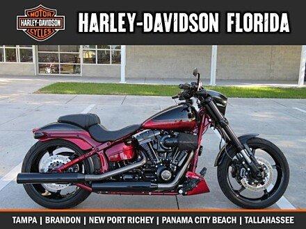 2017 Harley-Davidson CVO Breakout for sale 200603746