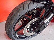 2017 Harley-Davidson CVO Breakout for sale 200613704