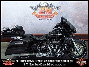2017 Harley-Davidson CVO for sale 200615240