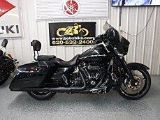 2017 Harley-Davidson CVO Street Glide for sale 200626631