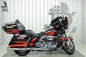 2017 Harley-Davidson CVO Limited for sale 200639842