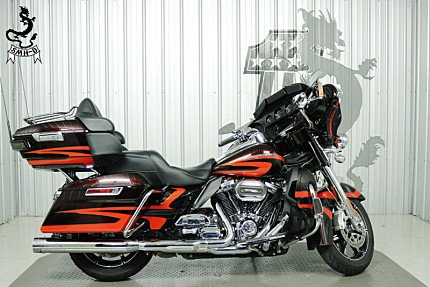 2017 Harley-Davidson CVO Limited for sale 200639842