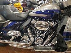 2017 Harley-Davidson CVO for sale 200648595