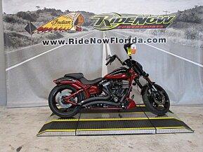 2017 Harley-Davidson CVO Breakout for sale 200665938