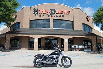 2017 Harley-Davidson Dyna Street Bob for sale 200420455