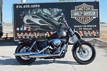 2017 Harley-Davidson Dyna Street Bob for sale 200424670