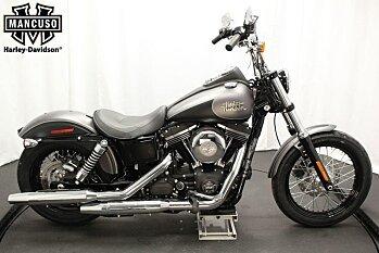 2017 Harley-Davidson Dyna for sale 200434419