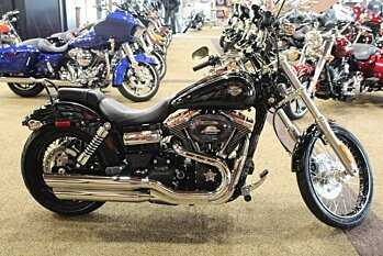 2017 Harley-Davidson Dyna Wide Glide for sale 200438521