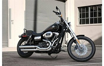 2017 Harley-Davidson Dyna for sale 200444937