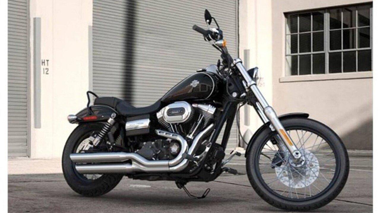 2017 Harley-Davidson Dyna for sale 200444937