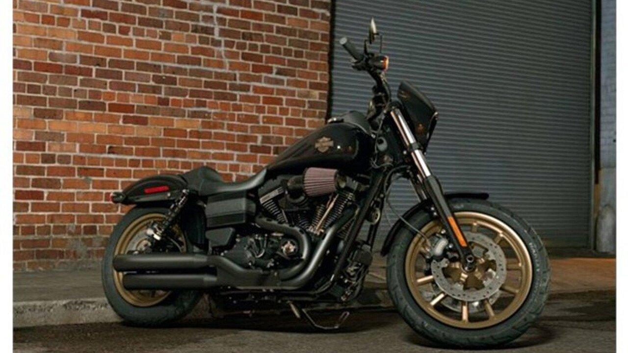 2017 Harley-Davidson Dyna for sale 200444940