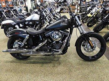 2017 Harley-Davidson Dyna Street Bob for sale 200450340