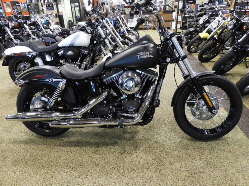 2017 harley davidson dyna street bob. 2017 Harley-Davidson Dyna Street Bob For Sale 200450340 Harley Davidson
