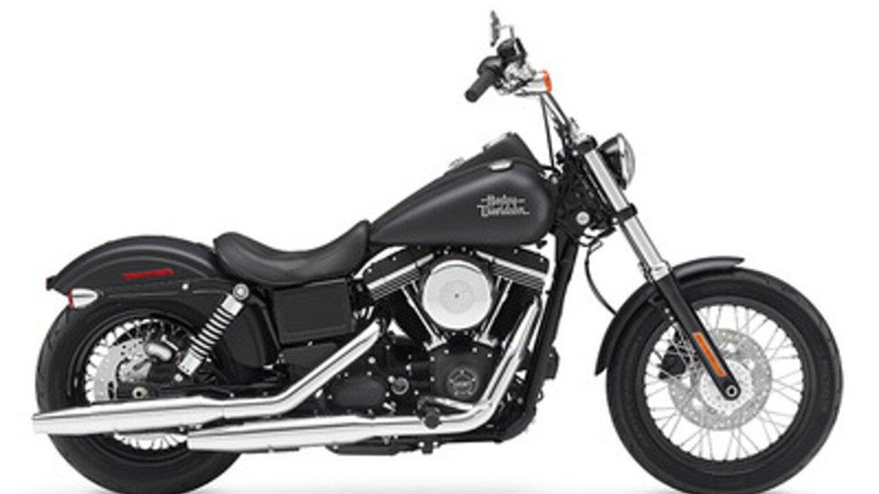 2017 Harley-Davidson Dyna for sale 200463673